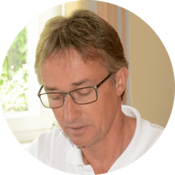 Peter Kreiner