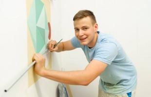 Landeslehrlingswettbewerb der Maler Steiermark